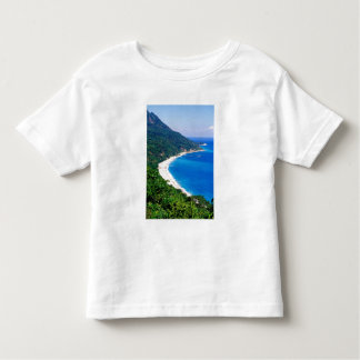 Beaches, Barahona, Dominican Republic, T-shirts