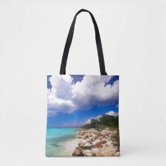 Beaches, Barahona, Dominican Republic Tote Bag