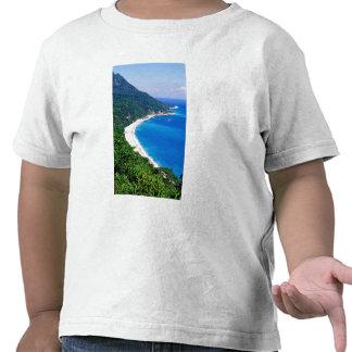 Beaches, Barahona, Dominican Republic, Tshirts