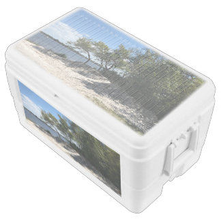 Beaches Chest Cooler