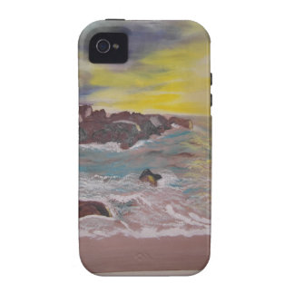 Beaches iPhone 4/4S Covers