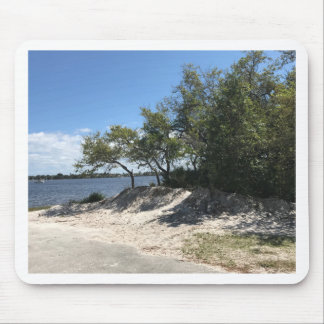 Beaches Mouse Pad