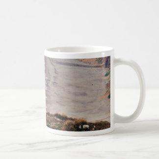 Beaches Ocean Coastline Coffee Mugs