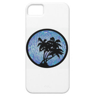 BEACHES OF BELIZE iPhone SE/5/5s CASE
