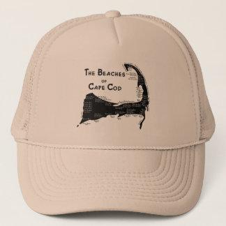 BEACHES OF CAPE COD HAT