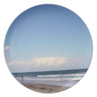 BEACHES OF DELRAY BEACH PLATE