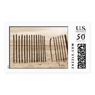Beaches Postage