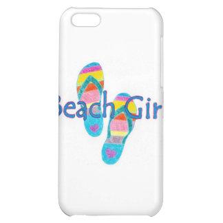 beachgirl cover for iPhone 5C