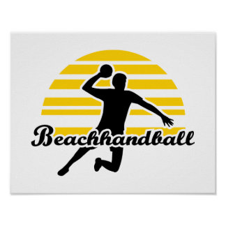 Beachhandball Impresiones