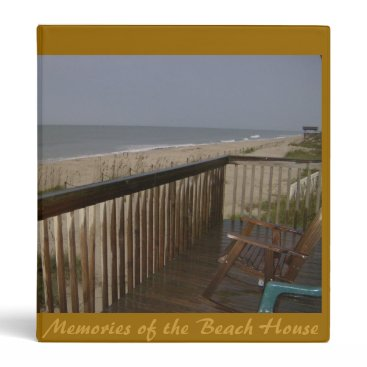 allthingsnatural Beachhouse Patio Binder