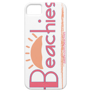 Beachies iPhone 5 case - Barely There