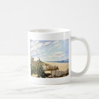 Beachscape Coffee Mug