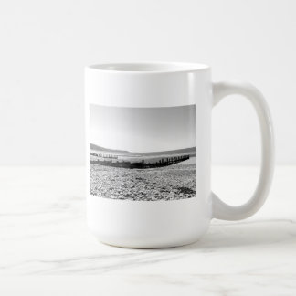 Beachscape & Sea Mug