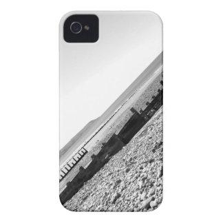 Beachscappe Sea iPhone 4 Case