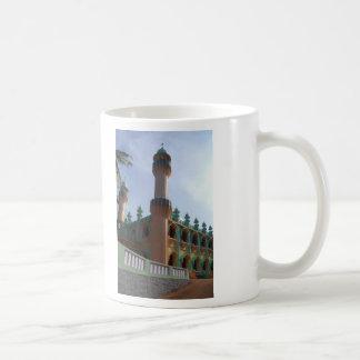 Beachside Mosque Varkala Coffee Mug