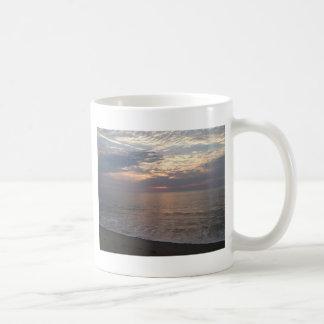 Beachside Coffee Mugs