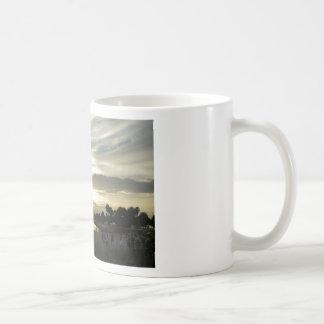 Beachside Volleyball Mug