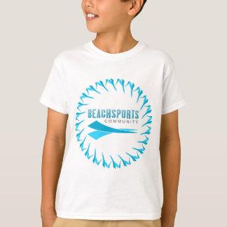 beachsports community T-Shirt