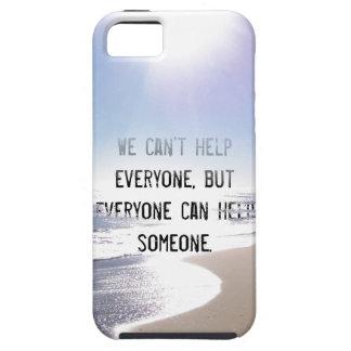 beachy case iPhone 5 case