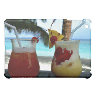 Beachy Cocktails Cover For The iPad Mini