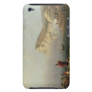 Beachy Head, 1850 (oil on canvas) Barely There iPod Case