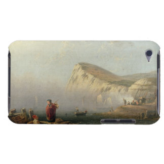 Beachy Head, 1850 (oil on canvas) iPod Touch Case-Mate Case
