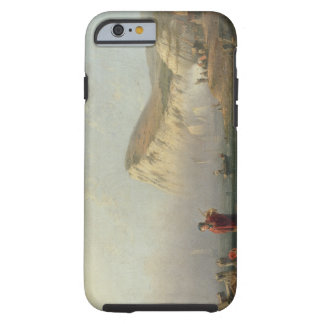 Beachy Head, 1850 (oil on canvas) Tough iPhone 6 Case