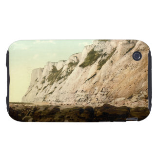 Beachy Head II, Eastbourne, Sussex, England Tough iPhone 3 Cover