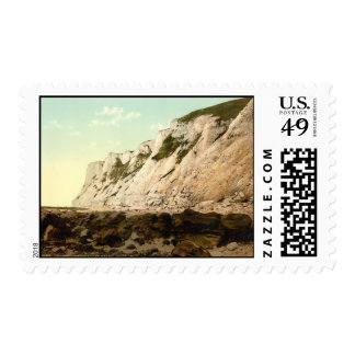 Beachy Head II, Eastbourne, Sussex, England Postage Stamp