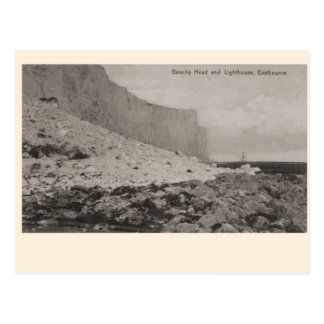 Beachy Head, Sussex Post Card