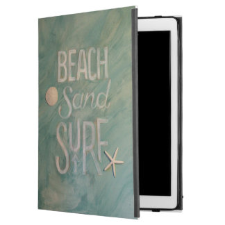 Beachy Ipad Cover