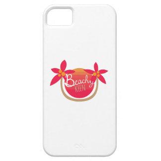 Beachy Keen iPhone 5 Case