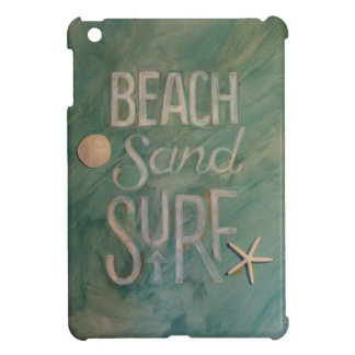 Beachy phone cover case for the iPad mini