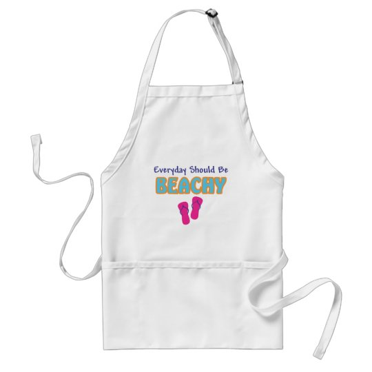 Beachy Products Adult Apron