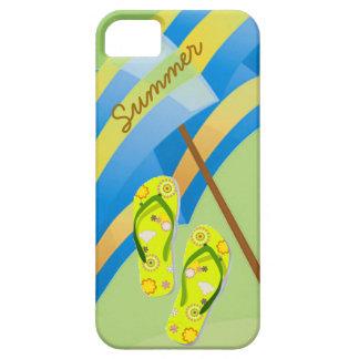 Beachy Summer Design iPhone 5 Casemate iPhone SE/5/5s Case