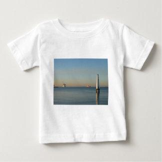 Beacon at dawn baby T-Shirt
