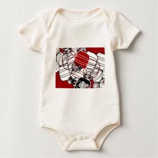 Beacon Baby Bodysuit
