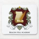 Beacon Hill Academy Mousepad
