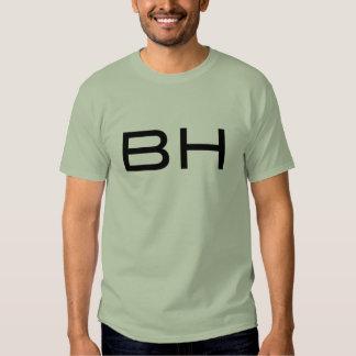 Beacon Hill insignia T-shirt
