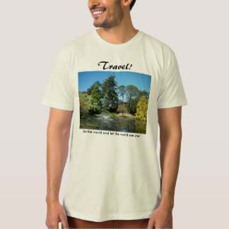 Beacon Hill Park T-Shirt