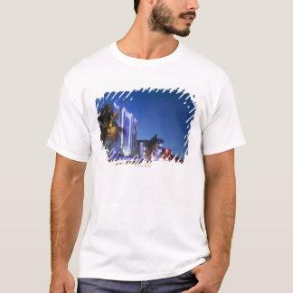 Beacon Hotel, Ocean Drive, South Miami Beach, Flor T-Shirt