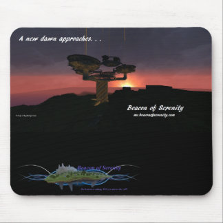 Beacon Mousepad