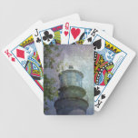 Beacon of Hope Lighthouse Bicycle Card Decks