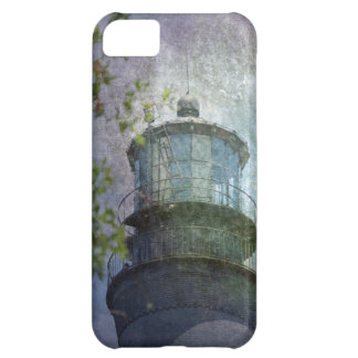 Beacon of Hope Lighthouse Cover For iPhone 5C