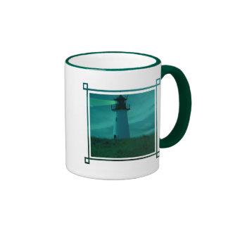 Beacon of Light Coffee Mug