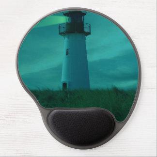 Beacon of Light Gel Mousepad