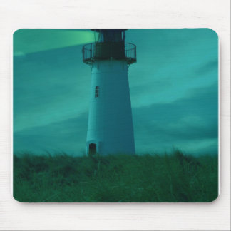 Beacon of Light Mouse Pad