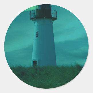 Beacon of Light Stickers