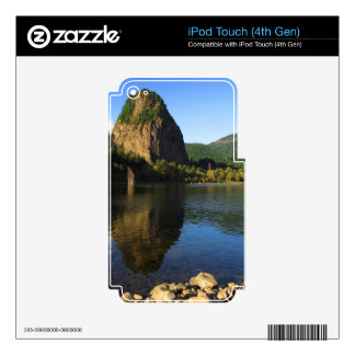Beacon Rock Skins For iPod Touch 4G