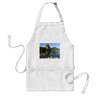 Beacon Rock State Park, Columbia River Gorge. Adult Apron